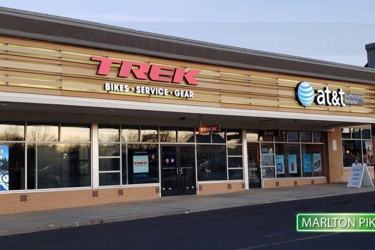 Trek In Cherry Hill Opens Friday February 7