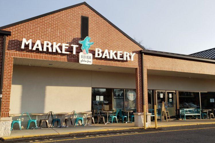 Bleu Bear Gluten Free Market Opens In Marlton