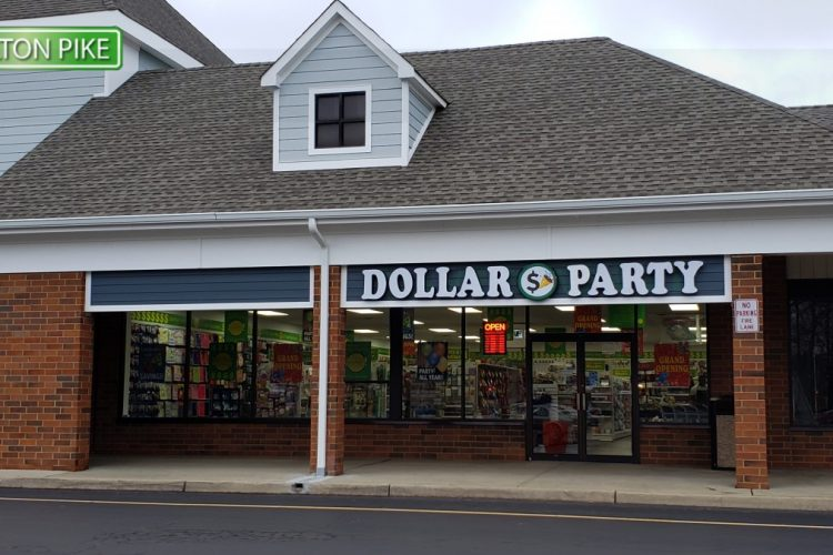 Super Bowl Player Opens New Dollar Party Store In Medford