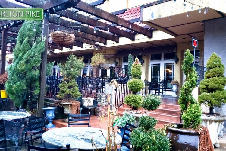 Cherry Hill's Ristorante Toscana Is Adding Full Liquor License